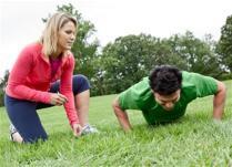 15-minutna fitnes rutina za Vaš prezauzet život