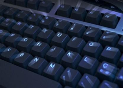 Kako očistiti tastaturu