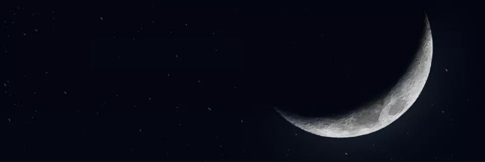 Mlad Mjesec