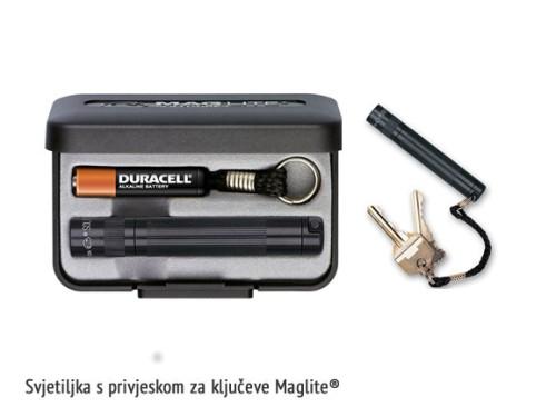 Maglite Flashlight K3A012-Ručna lampa