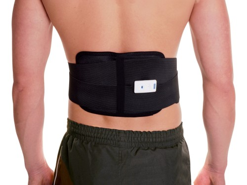 Pain Tronic traka za leđa Wellneo