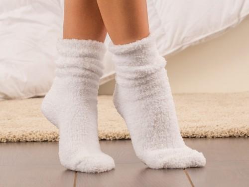 Čarape za spavanje set 2 kom. Dormeo