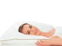 Clarissa klasični jastuk 60x80cm Dormeo