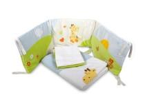 Dormeo Giraffe Baby set