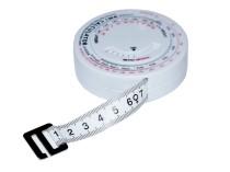 Liveactive BMI Calulator - mjerač tjelesne mase