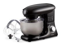 Delimano Deluxe Noir kuhinjski robot