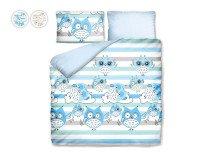 Dormeo Emotivne sovice posteljina