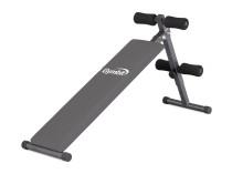 Gymbit Sit Up Pillar S1 klupa za trbušnjake
