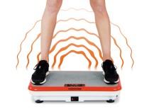 Gymbit Vibroshaper sprava za fitnes - na rate preko Fonda PIO