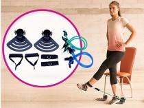 Gymbit Bandu sistem za vježbanje