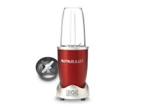 Delimano Nutribullet 600W - crveni