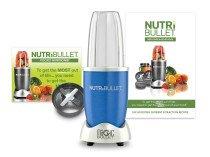 Delimano  Nutribullet 600W plavi - na 10 rata*