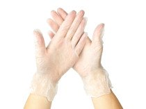 Rovus Vinilne rukavice