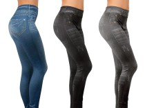 Slim Jeggings helanke