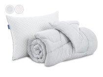 Dormeo Sleep&Inspire set - jorgan i jastuk