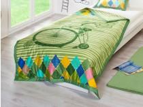 Dormeo Verde Bike dječiji jorgan