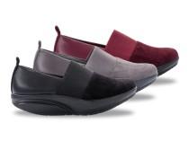 Comfort Style ženske cipele Walkmaxx
