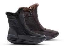 Comfort zimske ženske čizme Walkmaxx
