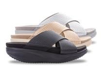 Walkmaxx Pure Slip On ženske papuče