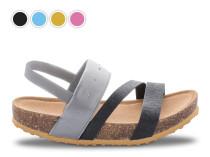 Walkmaxx Trend Cork sandale
