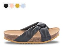 Walkmaxx Trend Cork ženske papuče