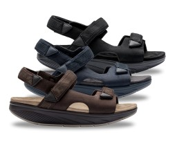 Pure muške sandale Walkmaxx