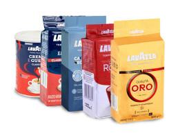 Lavazza mljevena kafa