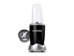Delimano Nutribullet - crni ekstraktor hranjivih sastojaka