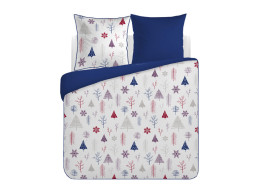 Dormeo Warm Hug posteljina 2019