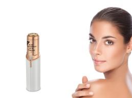 Wellneo Flawless uređaj za otklanjanje dlačica sa lica
