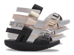Walkmaxx Pure ženske sandale