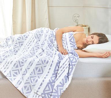 Dormeo Frotirni pokrivač