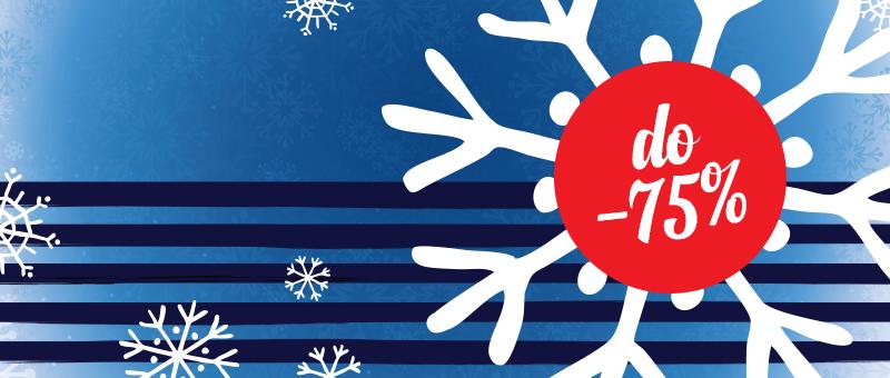 Velika Zimska rasprodaja!