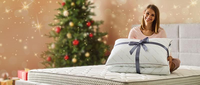 Fresh Prima dušek + POKLON: jorgan i jastuk