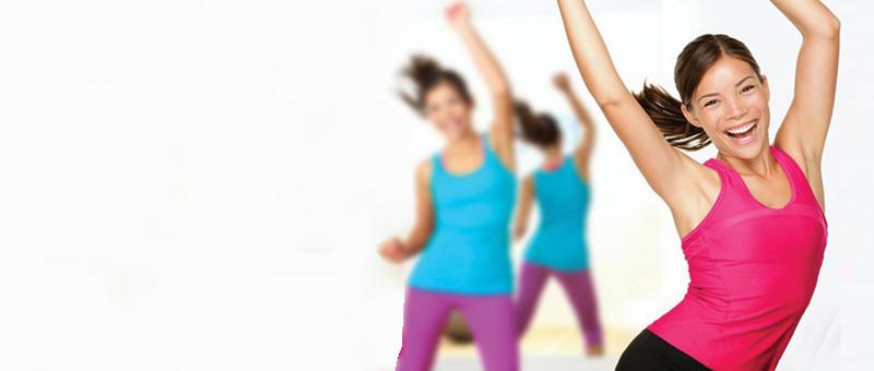 Fitnes akcija