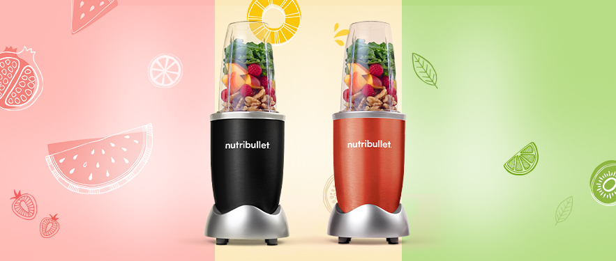 Delimano Nutribullet na rate!