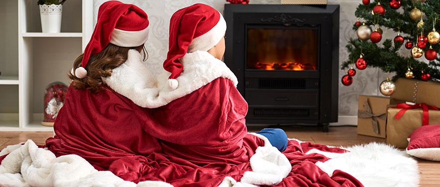 Novi Dormeo Warm Hug Set!