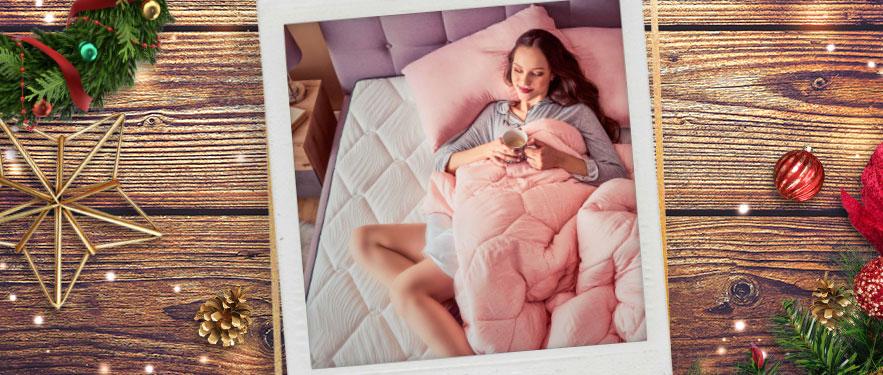 Dormeo dušek + POKLON
