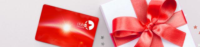 Postanite Club 5* član