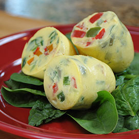 Top Shop Egglettes 4 pcs